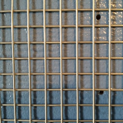 Stainless Steel Welded Mesh